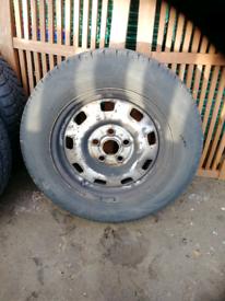 Tyres.. Wheels