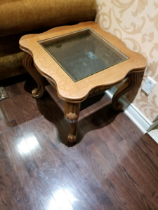 Sofa set for sale$250