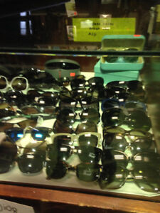 Designer Sunglasses $50 +up at Great Pacific Pawnbrokers