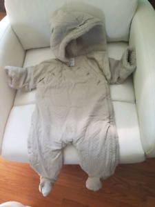 Baby Gap Unisex snowsuit