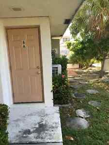 1 bedroom/ fort lauderdale by the sea no kitchen
