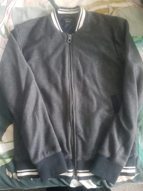 Zara Men's medium bomber jacket | in Gillingham, Kent | Gumtree