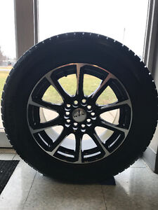 Rims and Tires for Volkswagen 2000 and up