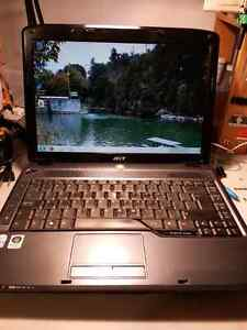 ACER 2009 - 2.2GHZ - 4GB Ram - 250HDD Kingston Kingston Area image 1