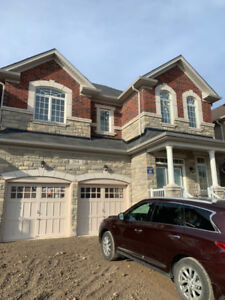 For rent-Brand new 4 beds 3.5 baths house facing the water!!!!