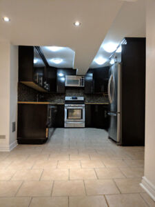 Basement For Rent - Seperate Entrance - 3 Bedroom - Vaughan