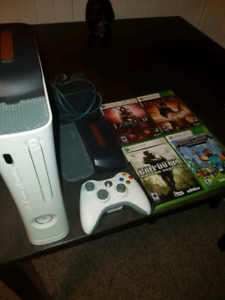 XBOX 360 package.. very clean..