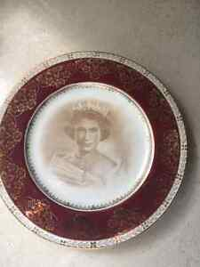 Commemorative plate Kitchener / Waterloo Kitchener Area image 1