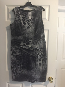 Dress from Sears, New With Tags - Size 16
