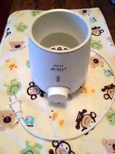 Chauffe-biberon Avent Philips Bottle warmer