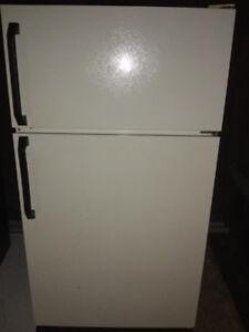 Apartment Size Fridge $150