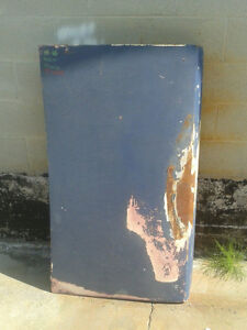 1964-65 Ford Falcon factory trunklid (TL0010)