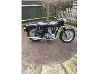 Royal Enfield 350 bullet