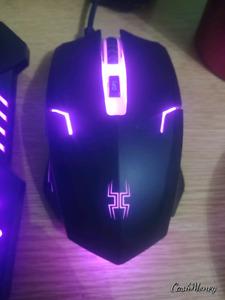 Blackweb gamer gaming mouse