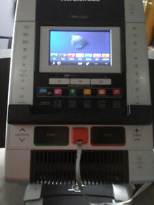 Price Reduced!!! Nordictrack x7i Treadmill - Barely Used