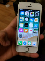 Unlocked iphone 5S 16GB FOR SALE