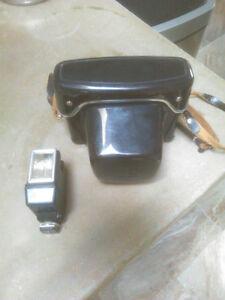 Nice old Praktica LTL Camera for sale Kitchener / Waterloo Kitchener Area image 1