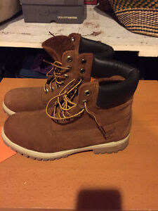 Timberland New Shoes