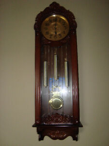 Wall Clock with chime