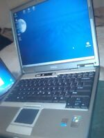 Dell Latitude 2GB RAM - battery won't charge - $100