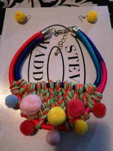 Summer fashion accessories for retail stores