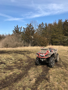 LOOKING FOR ATV TIRES ON RIMS!!!!