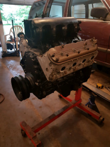 5.3L LS Engine Excellent Running Motor for LS SWAP