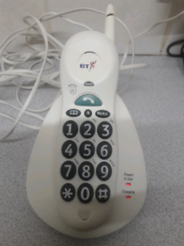 Bt freestyle 60 phone