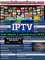 iPTV over 3000 channels - 1 Year promo - $12.50/month