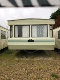 Static caravan wanted to rent long term