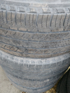 225 65 17 4 tires ete mike 438 274 1733