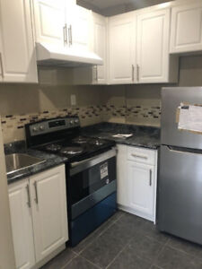 SPACIOUS RENOVATED 1 BEDROOM AVAILABLE NOW