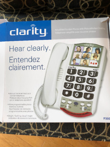 Hear Clearly Phone