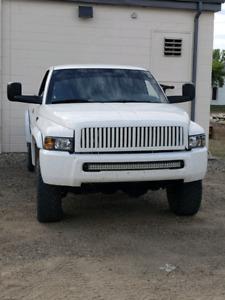 2002 Dodge 2500 Cummins