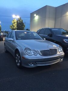 Mercedes Benz c280 4 Matic
