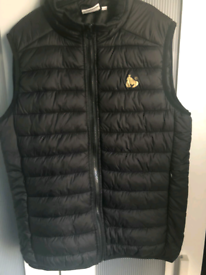 Boys Body Warmer age 12-13.