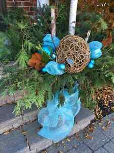 ISO Christmas balls for Xmas trees the bigger the better Kitchener / Waterloo Kitchener Area image 5
