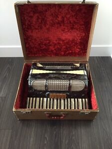 Guerrini & Sons Accordion