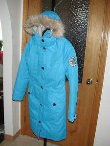 VERBIO WOMEN WINTER COAT