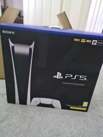 Brand New PS5 Sealed