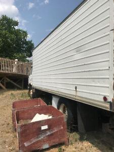 Diesel 5 tonne truck for sale