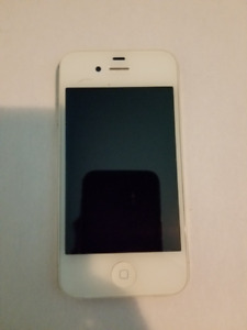 **Excellent Condition iPhone 4S**