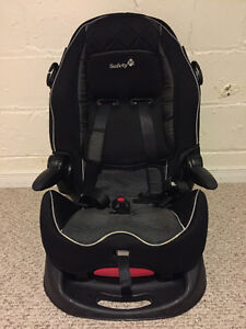 Car Seat Graco and Safety First