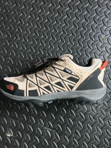 Brand new North Face Storm III hiking shoes