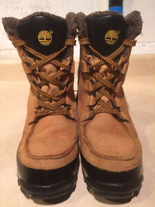 Boys Timberland Waterproof Boots Size 7 London Ontario image 5