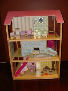 "Barbie Houses, cars and outfits - ""oh my!"""