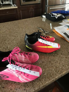MORE SOCCER CLEATS