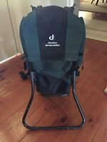Deuter Child Carry Pack