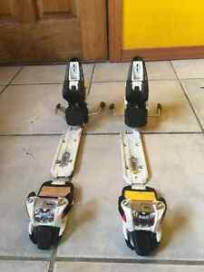 Markers Squire Downhill Bindings