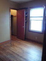 one room in a three bedroom house apt